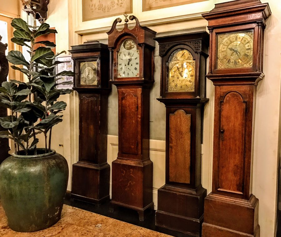 Relojes- Haarlem