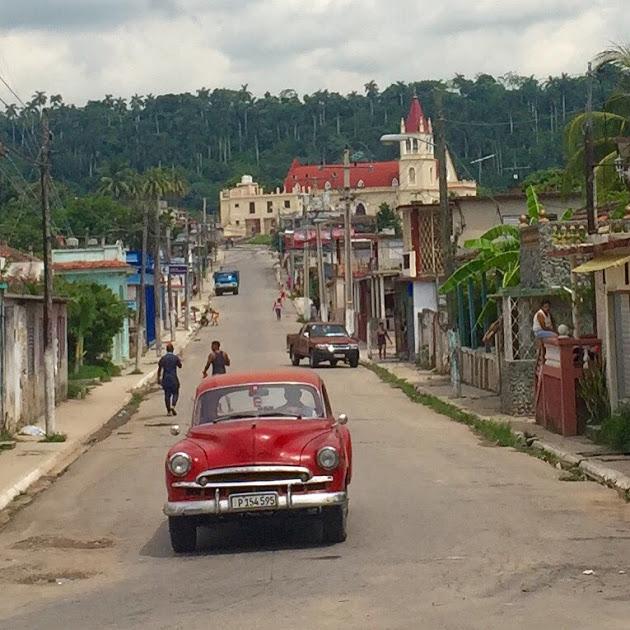 Mariel, Cuba